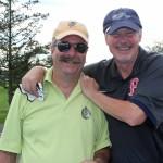 Joe and Steve, Golf-Fest founders!